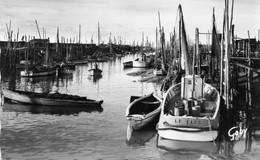 Beauvoir L ' Epoids - Le Port - Beauvoir Sur Mer