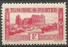TUNISIE N° 178 NEUF** LUXE SANS CHARNIERE / MNH - Ungebraucht