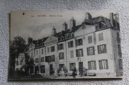 Nevers, Hôtel De France, Nièvre 58 - Nevers