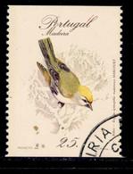 ! ! Portugal - 1987 Birds - Af. 1791a - Used - Used Stamps