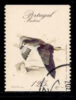 ! ! Portugal - 1987 Birds - Af. 1794a - Used - Used Stamps