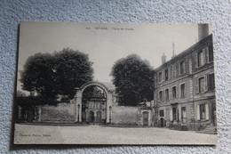 Cpa 1924, Nevers, Place Du Musée, Nièvre 58 - Nevers