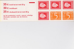 CARNET DE 2 G CONTENANT UN FEUILLET DE 12 TIMBRES  NEUF **N° C976(I) YVERT ET TELLIER 1973 - Libretti
