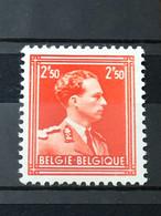 1006 Cote 67 € XX Dentelure 11 Et Demi TB - Unused Stamps