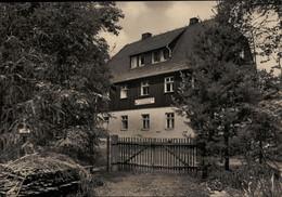 AK - Schöneck (Vogtland) - Ortsteil Kottenheide, Ferienheim Des VEB WBK Halle - Postcard, Ansichtskarte - Altri