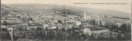 LENS LESTANG Double CP Panoramique - Other Municipalities