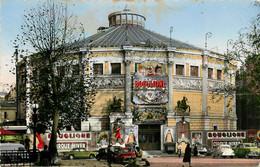 75* PARIS (11)   Cirque D Hiver «bouglione» (CPSM 9x14cm)      RL15,0169 - Distretto: 11