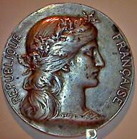 Médaille D'association Amicale Pour Récompense. - Andere