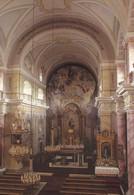 Romania -  Postcard Unused - Sibiu -  The Interior Of The Roman-Catholic Church - Romania