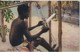 CENTRAL AFRICA - Ein Weber Auf Der Goldkuste - Unclassified