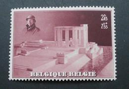 1938 : Cob 465A**  ( Sans Charnière D5 ) Voir Verso - Unused Stamps