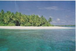 QN - Lote 9 Cartes - MALDIVE ISLANDS - 5 - 99 Cartoline