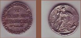 Pièce - France - Médaille BP (Duplicata Pièces Antiques) - Andere