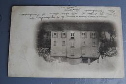 5098/Château De Schaltin- HAMOIS En Condroz (1902) - Hamois