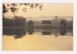 QN - Lote 6 Cartes - CHINE  (neuf) - 5 - 99 Cartoline