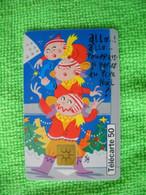 7238 Télécarte Collection Cabine N° 9  Le Père Noel 50 U ( Recto Verso)  Carte Téléphonique - Natale