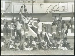 1975 ORIGINAL PHOTO FOTO INDEPENDENCE FRELIMO ETHNIC MOÇAMBIQUE MOZAMBIQUE AFRICA AFRIQUE - Afrika