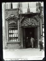 Reproduction - Malines / Mechelen - 1904 - Rue Du Serment - A. DEGROOTE Peperkoek En .. - In Den Gouden Biekorf - Riproduzioni