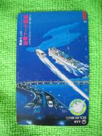 7252 Télécarte Collection BATEAU BATEAUX  PORT     ( Recto Verso)  Carte Téléphonique - Barche