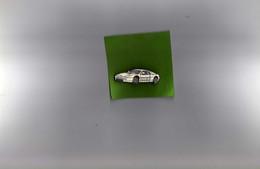 Pin's Blanc FERRARI Numéroté 1000 Ex - Ferrari