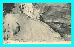 A842 / 501 30 - MIALET Grottes De Trabuc Cascade - Non Classificati