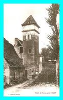 A805 / 649 24 - REPRODUCTION Moulin De Moreau Pres Sarlat - Otros Municipios