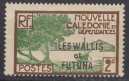 N° 44 - X X - ( C 960 ) - Unused Stamps