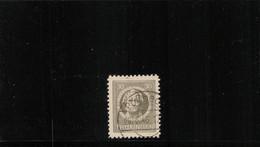 SBZ 1945 Nr 99AYbz1 Gestempelt (409933) - Sovjetzone