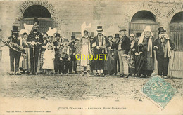 50 Percy, Ancienne Noce Normande - Other Municipalities