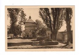 ART SUR MEURTHE (54) - Institution Ste Marie - Fontaine Et Ancienne Chapelle - Other Municipalities
