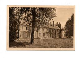 ART SUR MEURTHE (54) - Institution Ste Marie - Façade Principale, Coté Du Parc - Other Municipalities