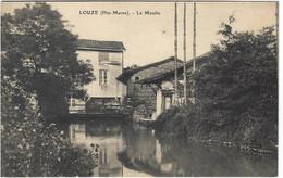 52   Louze  -  Le Moulin - Other Municipalities