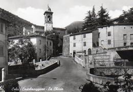 1V6 Sv   Italie Calci Castelmaggiore La Chiesa - Altre Città