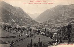 7397 Cpa Vallée D'Andorre - Plaine D'Encamp - Andorra