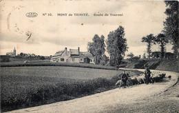Belgique - Tournai - Mont-Saint-Aubert - Mont De La Trinité - Route De Tournai - Tournai