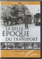 La Belle Époque Du Transport : DVD Par Éditions Atlas / RATP (Sous Emballage Non-Ouvert) - Documentari