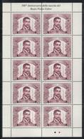 VA 2006 MI 1543-45 Kb MNH - Blocs & Hojas