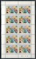 VA 2006 MI 1546-47 Kb MNH - Blocs & Hojas