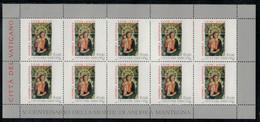 VA 2006 MI 1548-50 Kb MNH - Blocs & Hojas