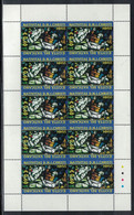 VA 2006 MI 1566-68 Kb MNH - Blocs & Hojas