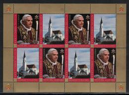 VA 2006 MI 1573-75 Kb MNH - Blocs & Hojas