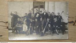 "Carte Photo ""les Antonins Promo 1922"", Photographie Moderne A NIMES  ................ 4339 - Nîmes"