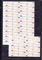 Nederland - Stamps