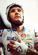 CYCLISME: CYCLISTE : CHRISTOPHE LE MEVEL - Cycling