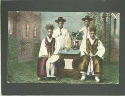 Korean Gentlemen Chrom édit. Kingshill N° 38 Couleur  Corée - Corea Del Sud
