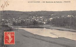 Environs De Cahors - PRADINES - Très Bon état - Otros Municipios