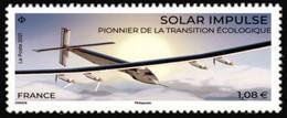 France 2021 - Solar Impulse Pionnier De La Transition écologique ** - Nuevos