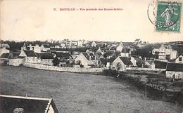 DONVILLE - Vue Générale Des Blancs Arbres - Très Bon état - Other Municipalities