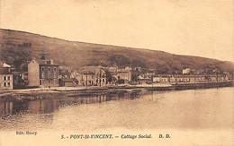 PONT SAINT VINCENT - Cottage Social - Très Bon état - Other Municipalities