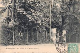 93 PIERREFITTE ENTREE DE LA BUTTE PINSON - Pierrefitte Sur Seine